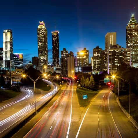 Atlanta FOA
