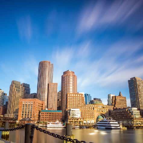 Boston FOA