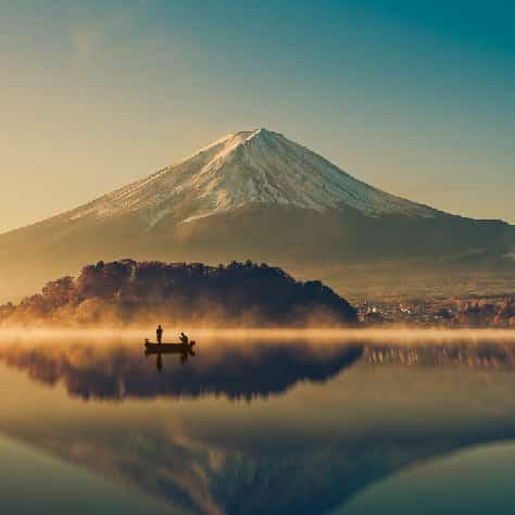 Japan FOA