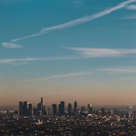 Los Angeles FOA