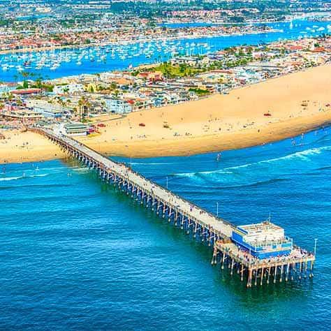 Newport Beach FOA