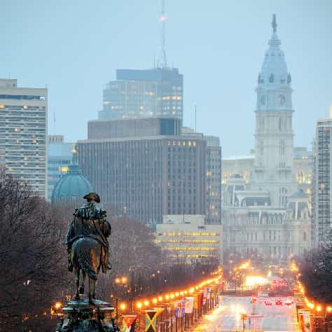 Philadelphia FOA