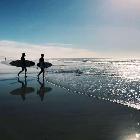 San Diego FOA