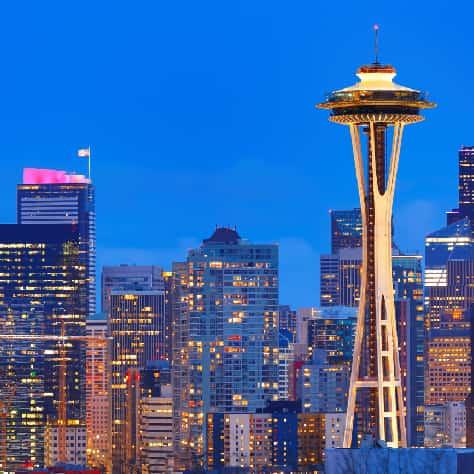 Seattle FOA