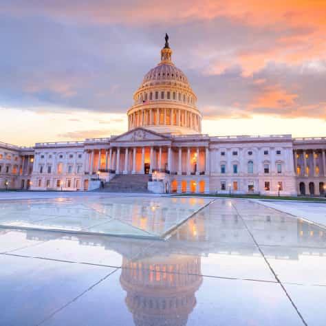 Washington, D.C FOA
